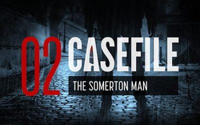Case 02: The Somerton Man