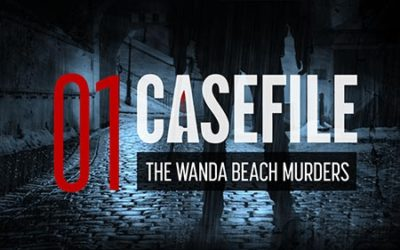 Case 01: The Wanda Beach Murders