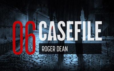 Case 06: Roger Dean