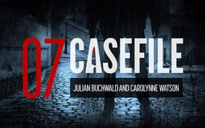 Case 07: Julian Buchwald and Carolynne Watson