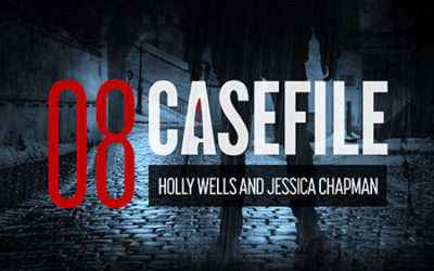 Case 08: Holly Wells and Jessica Chapman