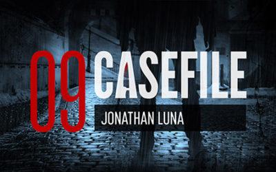 Case 09: Jonathan Luna