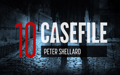 Case 10: Peter Shellard