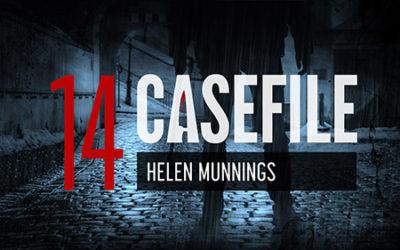 Case 14: Helen Munnings