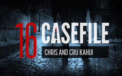Case 16: Chris and Cru Kahui