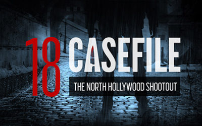 Case 18: The North Hollywood Shootout