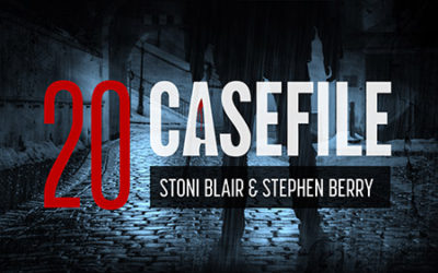 Case 20: Stoni Blair and Stephen Berry