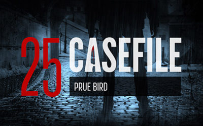 Case 25: Prue Bird