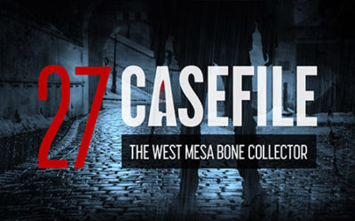 Case 27: West Mesa Bone Collector