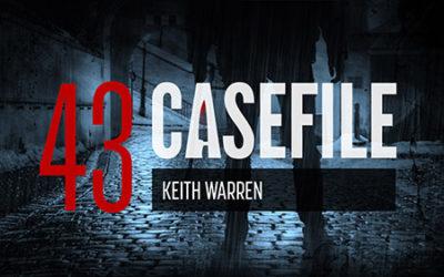 Case 43: Keith Warren