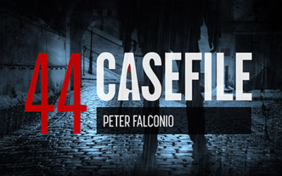 Case 44: Peter Falconio