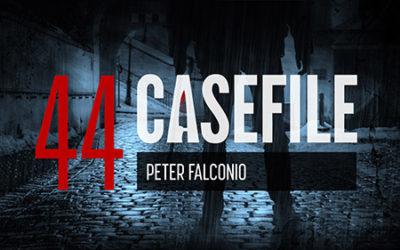 Case 44: Peter Falconio
