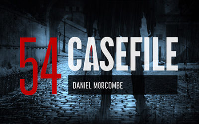 Case 54: Daniel Morcombe