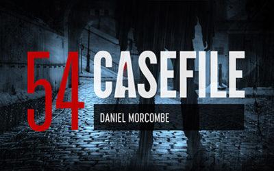 Case 54: Daniel Morcombe