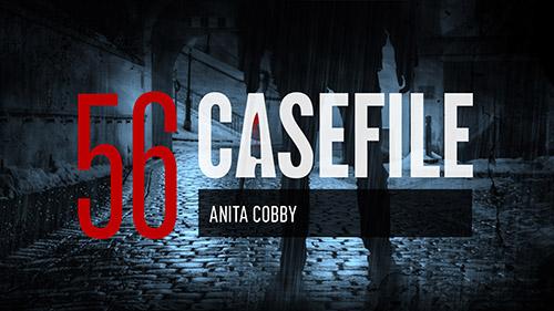 Case 56: Anita Cobby - Casefile: True Crime Podcast