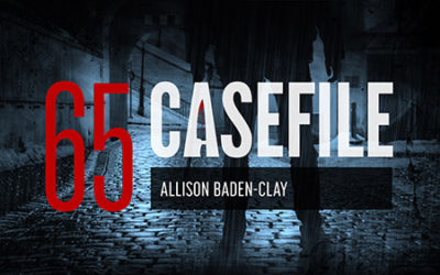 Case 65: Allison Baden-Clay