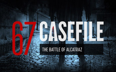 Case 67: The Battle of Alcatraz