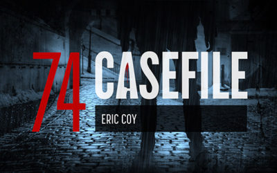 Case 74: Eric Coy