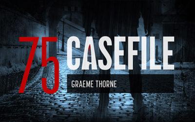 Case 75: Graeme Thorne