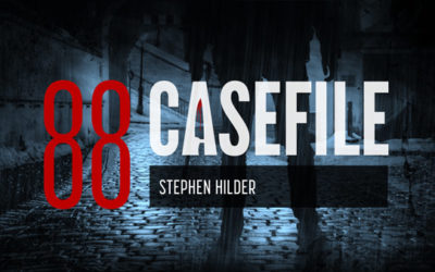 Case 88: Stephen Hilder