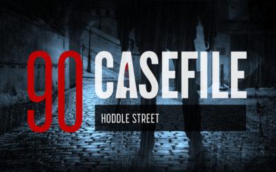 Case 90: Hoddle Street