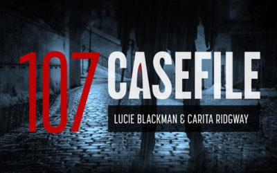 Case 107: Lucie Blackman & Carita Ridgway