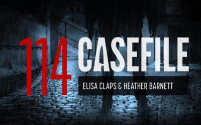 Case 114: Elisa Claps & Heather Barnett