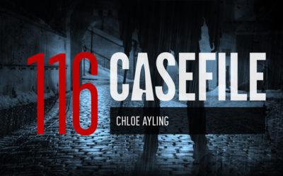 Case 116: Chloe Ayling