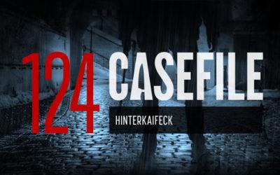 Case 124: Hinterkaifeck
