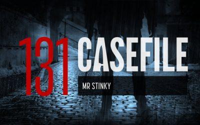 Case 131: Mr Stinky