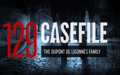 Case 129: The Dupont de Ligonnès Family