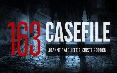 Case 163: Joanne Ratcliffe & Kirste Gordon